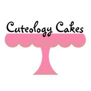 Cuteology Cakes