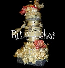 Ritzy Cakes by Leiticia Rice