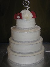 Sweets n Sassy Custom Cakes and Events
