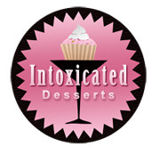Intoxicated DessertsAlcoholCandyCookie Infused Cupcakes and Desserts