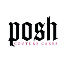 Posh Couture Cakes