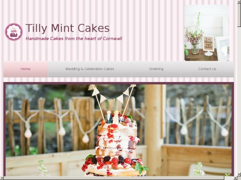 Tilly Mint Bakery