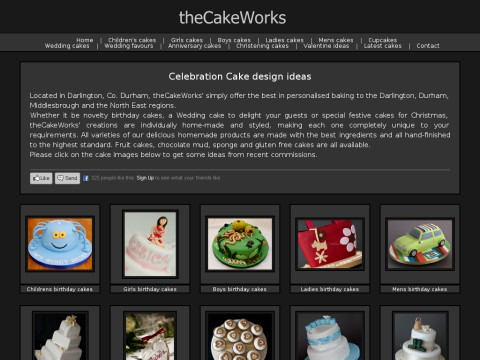 The CakeWorks