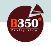 B350 Degrees Pastry Shop
