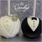 Candys Cake Pops