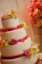 Eddas Cake Designs Miami