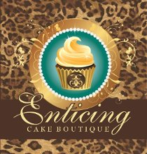 ENTICING CAKE BOUTIQUE