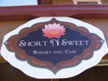 Short N Sweet Bakery and Cafe