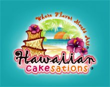 Maui Wedding Cakes Hawaiian Cakesations