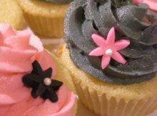 Cocos Cupcakes and Cookies