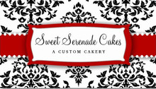 Sweet Serenade Cakes LLC