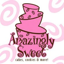 Amazingly Sweet Cakes