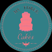 My Three Cakes