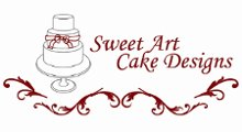 Sweet Art Cake Designs