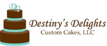 Destinys Delights Custom Cakes