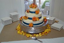 Indulgence Cakes and Catering