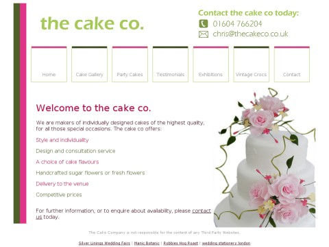 The Cake Co