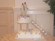 Wedding Cakes JDoren Inc