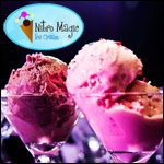 Nitro Magic Ice Cream