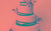 Wedding Cakes Portland Oregon