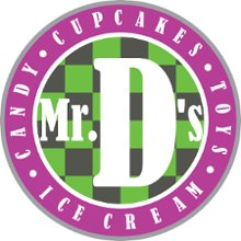 Mr Ds Cupcakes