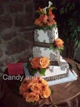 Candy and Confections by Lisa Stoudt