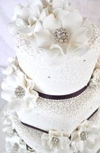 Something Different Cake Couture
