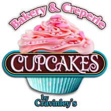 Cupcakes By Cravinleys
