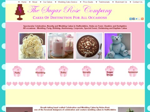 The Sugar Rose Company