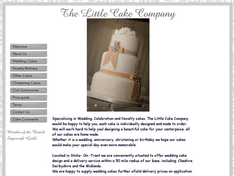 The Little Cake Company Limited