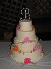 Terris Cakes and Creations