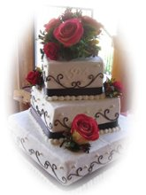 Simply Charming Cakes