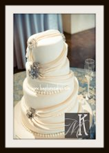 Bayshore Cakes by Rachel Donnell
