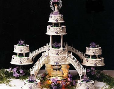 Purity Cake Design
