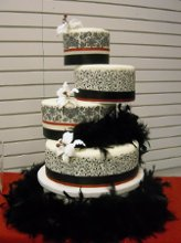 Beckys Wedding Cakes
