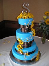 Monzu Bakery and Custom Cakes Bistro