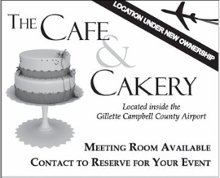 The Cafe and Cakery