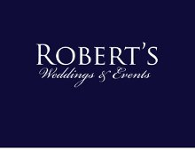 Roberts Weddings and Events