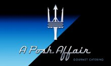 A Posh Affair Gourmet Catering Wedding and Event Planners