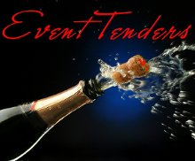 Event Tenders professional bartenders bar service and waitstaff