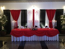 Professional Touch Caterers