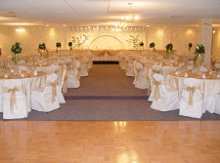 Diamond Event Center and Catering