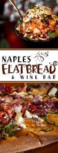 Naples Flatbread and Wine Bar Catering