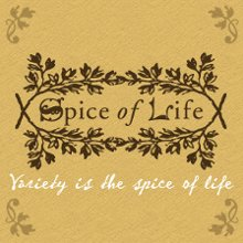 Spice of Life Catering