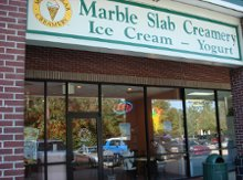 Marble Slab Creamery Catering