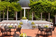 Weddings by Doubletree Charlottesville