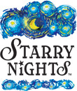 Starry Nights Catering and Events