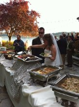 Pacific Northwest Catering