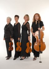 Encore String Quartet