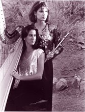 Bella Dolce flute and harp